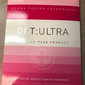 Breast cancer DFT. ultras